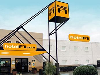 Rencontre hotel formule 1