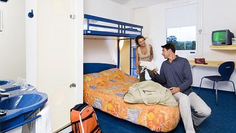 Low budget hotel voor onderweg langs jouw route for Low budget hotel