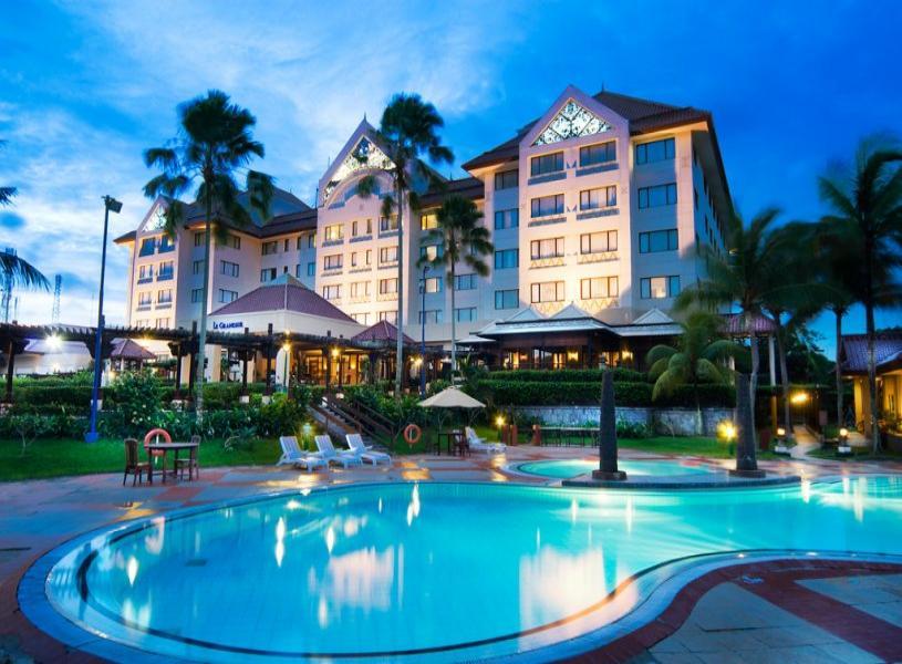 Hotel Formule  Chalon