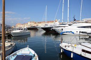 Jachthaven Saint-Tropez