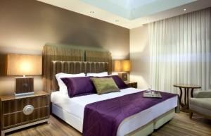 overnachtingshotel