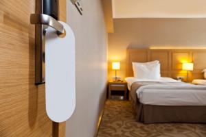 overnachtingshotel spanje