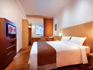 ibis hotel kamer