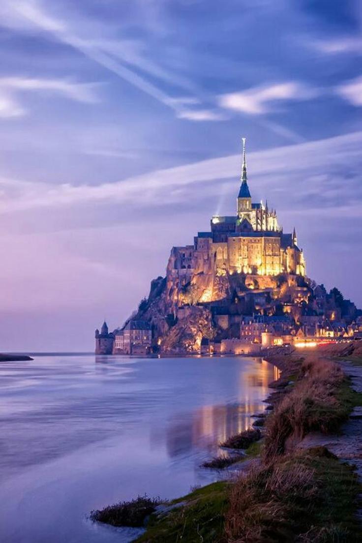 Top 10 Adembenemende Kastelen In Europa