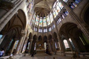 Basiliek van Saint-Denis