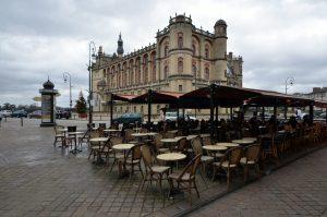 Bezienswaardigheden Frankrijk: Kasteel van Saint-Germain-en-Laye