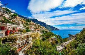 hotels onderweg italie