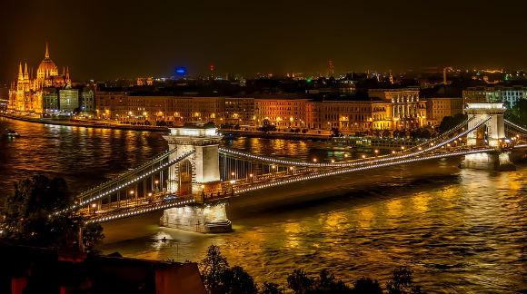 hotels onderweg hongarije