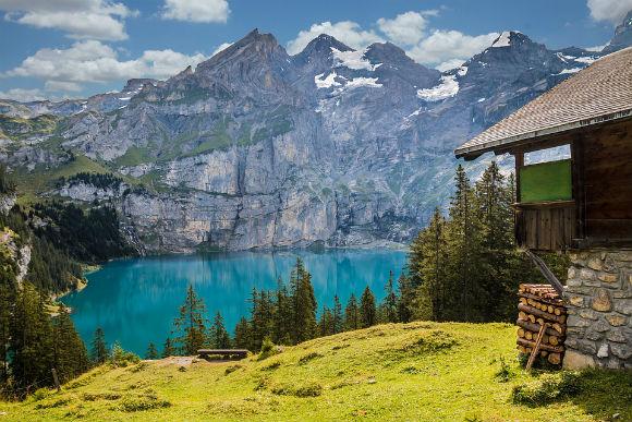 hotels onderweg zwitserland