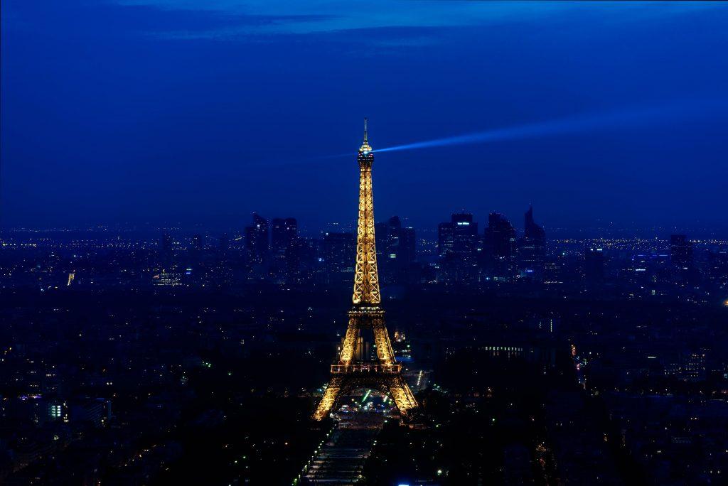 overnachten frankrijk