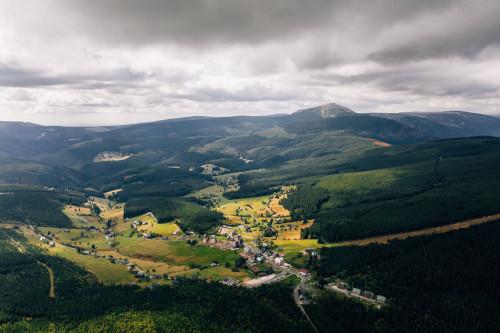 Tsjechie heeft schitterende natuur