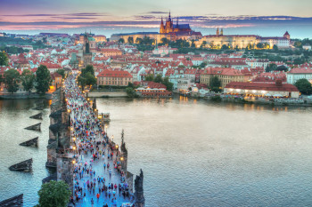 Met de auto naar Tsjechie: vergeet de mooiste stad Praag niet!