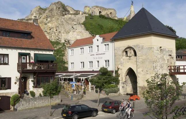 Hotel en Bed en Breakfast in Valkenburg