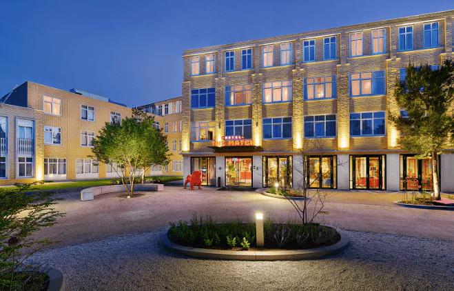 Hotel en Bed en Breakfast in Eindhoven
