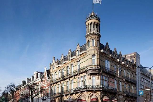 Hotel en Bed en Breakfast in Maastricht
