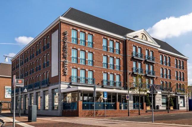 Hotel en Bed en Breakfast in Roermond